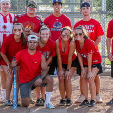 Softball Team